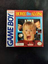 Solo en casa Nintendo Gameboy En Caja Y Manual