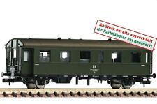 FLEISCHMANN 866101 DR Personenwagen 2. Kl. 24-26 510-8 Ep IV KK N NEU