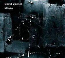 David Virelles; Thomas Morgan; Robert Hurst;  .. Mboko