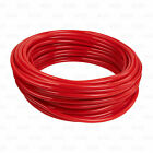 """PVC Co2 Gas Tubing for Draft Beer Systems - 5/16"""" ID X 9/16"""" OD - 25' Roll"""
