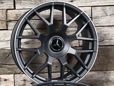 19 Pouces Jantes GT1 pour Mercedes Classe C W205 Combi Berline Cabriolet Coupé