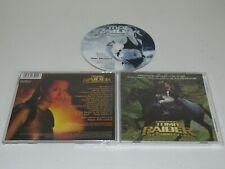 Alan Silvestri – Lara Croft Tomb Raider: the cradle of life/vsd-6502 CD Album
