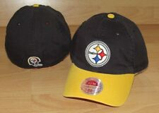 Mitchell & Ness PITTSBURGH STEELERS HELMET HAT CAP S/M
