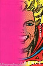 Convergence Supergirl Matrix #2 Chip Kidd Variant Edition Comic Book 2015 - DC