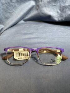 Ray Ban Kids 1052 4056 47[]15 130 Eyeglasses Frames