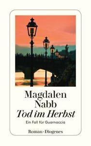 Magdalen Nabb - Tod im Herbst