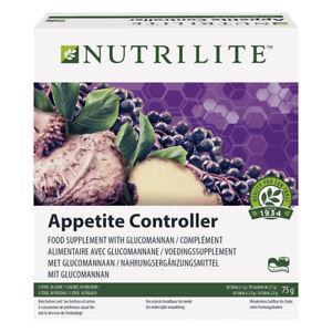 NUTRILITE Appetite Controller | Appetitzügler | Gegen Heißhunger | Amway | Amava