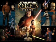 Star Wars Knights of the Old Republic (MEILLEUR PRIX E-BAY)