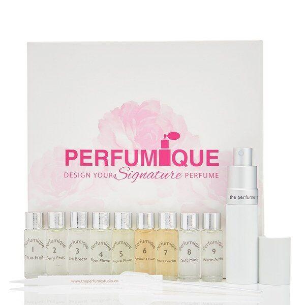 Perfumique by The Perfume Studio