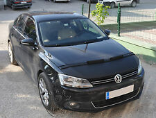 VW Volkswagen Jetta MK6 2011 12 11 12 13 14 15 2016 Front End  Bra Car Hood Mask