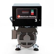 American Rotary Phase Converter Heavy Duty AR3F - Floor Unit 3HP HD CNC USA
