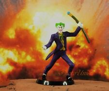 DC Comics Figure Universe Batman Villain Joker Statue Model Cake Topper K987_B