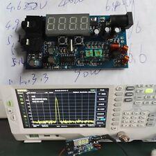 12V DIY kits Digital Radio Station 0.5W PLL Stereo FM Transmitter w /Microphone