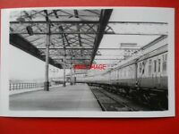 PHOTO  FORT WILLIAM RAILWAY STATION