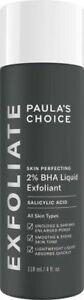 Paula's Choice Skin Perfecting Liquid Exfoliant 2% BHA Liquid Exfoliant 118 ml