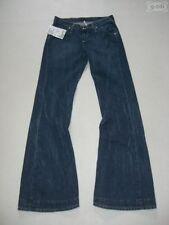 Levi's Damen-Jeans-Schlaghosen aus Denim