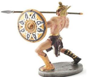 DeAgostini Mythological Lead Figure - Theseus - CH14