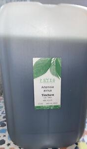 Phyto Pharmaceutical Artemisia Annua Tincture 1:5 - 45% - Size 10 Litre