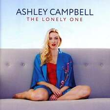 Ashley Campbell - The Lonely One CD Wrasse Rec
