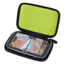 """6"""" In-Car SatNav Navigation GPS Shock Resistant Case For TomTom GO 600 6000 6100"""