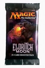 Eldritch Moon Booster englisch - Magic the Gathering Booster mit 15 MtG Karten