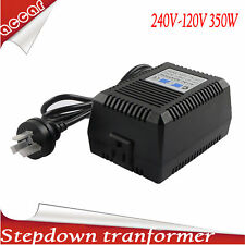 Power Supply StepDown Transformer for Hitachi  charger 240V-110V 120V 350W AU