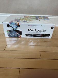 Brand New - TiVo Roamio Series 5 - TCD846500 HD 500GB DVR - Sealed - In Box