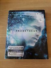 Prometheus Blu-ray Disc NO DVD NO DIGITAL COPY