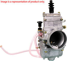 MIKUNI TM FLAT SLIDE CARBURETOR 40MM W/ACCELERATOR PUMP PART# TM40-6 NEW