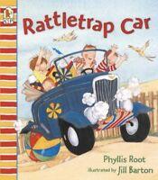 Rattletrap Car, Paperback by Root, Phyllis; Barton, Jill (ILT), Brand New, Fr...