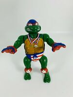 Vtg Raphael Olympic Swimmer Teenage Mutant Ninja Turtles Figure 1992 TMNT