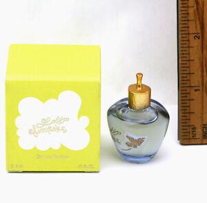 LOLITA LEMPICKA by Lolita Lempicka Mini EDP Not spray .17 oz / 5 ml New in box