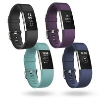 Fitbit Charge 2 Activity Tracker -