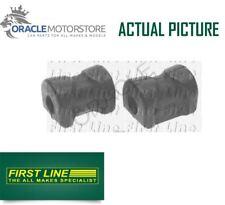 NEW FIRST LINE FRONT ANTI-ROLL BAR STABILISER BUSH KIT OE QUALITY - FSK6433K