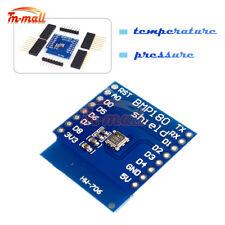 WeMos D1 Mini/Pro SCUDO Temperatura Sensore di pressione BMP180 nodemcu Arduino ESP