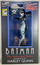 Diamond Select Toys Femme Fatales B&W Harley Quinn statue SDCC 2015 3675/4000