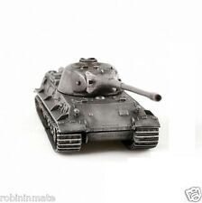 """World of Tanks METAL TANK MODEL """"LOWE"""" with stand 1:72 Model Colectable Panzer"""