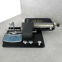 Antike Heady Schreibmaschine, Französisch Mignon/ AEG Nr 226364 vor 1920er Jahre