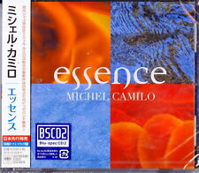 MICHEL CAMILO-ESSENCE-JAPAN BLU-SPEC CD2 BONUS TRACK G88