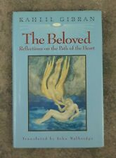 The Beloved / Kahlil Gibran / Hardcover Book / Prose Poetry Love Marriage / 1994