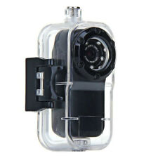 1080P Sports Mini Action Camera Bike Helmet DVR DV Video Recorder 12MP 120 Angle