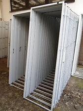 1 Stück Stahlzarge Umfassungszarge,1-tlg., BRM 750/2125/100 mm DIN R, Trockenbau
