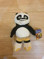 "Kung Fu Panda 10"" Plush Soft Toy Dreamworks"