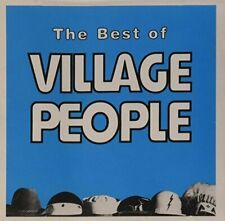 The Best of Village People Polygram Records 1994 Compilation CD