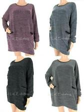 Unbranded Acrylic Tunic Casual Tops & Blouses for Women