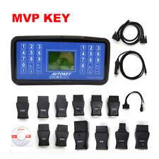 V15.2 Newest Professional Universal Auto Key tool Programmer MVP Key