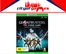 Ghostbusters: The Video Game Remastered Xbox One  Brand New  In Stock