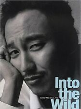 "Kim Nam Gyur Photo Album ""Into the wild"" Talk About Life and dreams 2012 Japan"