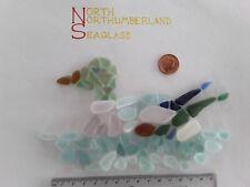 North Northumberland Sea Glass Pieces