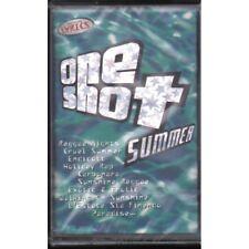 AA.VV. MC7 One Shot Summer / Universal  Sigillata 0731452495747